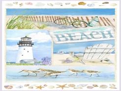 4705-130 Pláž - panel -
