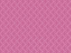 4501-072 Ornamenty na fialové -