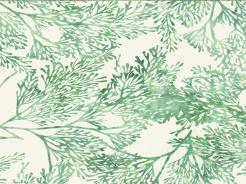3364-804 Batika - rostlinky na světlé -