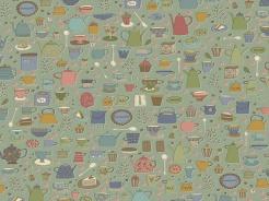 4706-100 Tealicious  100  -