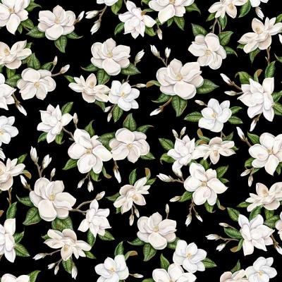 Látky Patchwork - Magnolia Mania 028