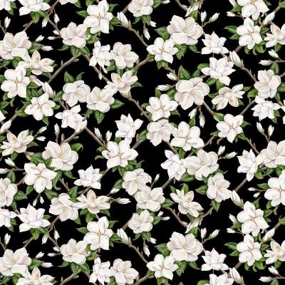 Látky Patchwork - Magnolia Mania 030