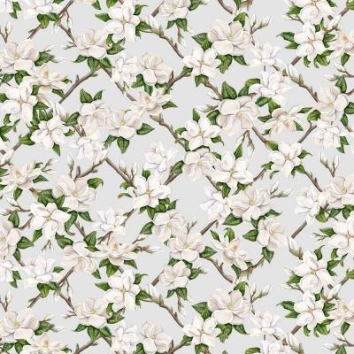 Látky Patchwork - Magnolia Mania 029