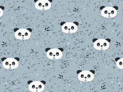 4501-202 Pretty Panda 202 -