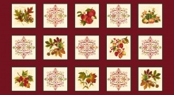 4706-219 Autumn  is calling  219 - Panel  0,61 metru
