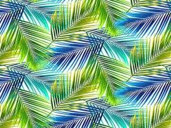 4706-292 Birds in Paradise 292 -