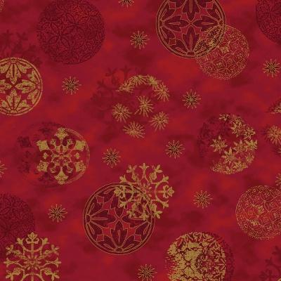 Látky Patchwork - Magic Christmas 400