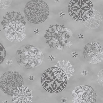 Látky Patchwork - Magic Christmas 900