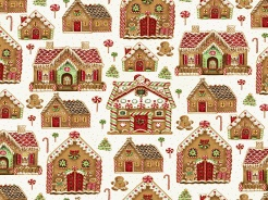 3292-123 Hoffman Christmas 123 -
