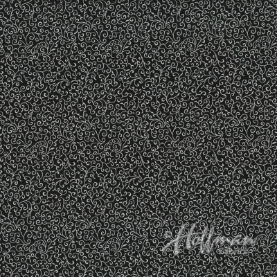 Látky Patchwork - Hoffman Christmas 071