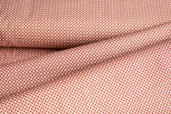 132861-0804 Červená kostečka -  zlatotisk
