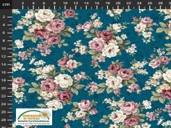 4501-480 Růže STOF 480 -