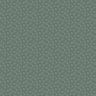 Látky Patchwork - Tealicious 090