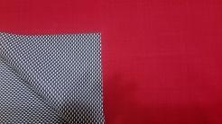 221 -130 Softshell  jarní 130 - vínová barva