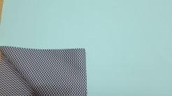221 -135 Softshell  jarní 135 - mentolová   barva
