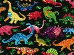 6600-152 Dinosaur Dance 152 -